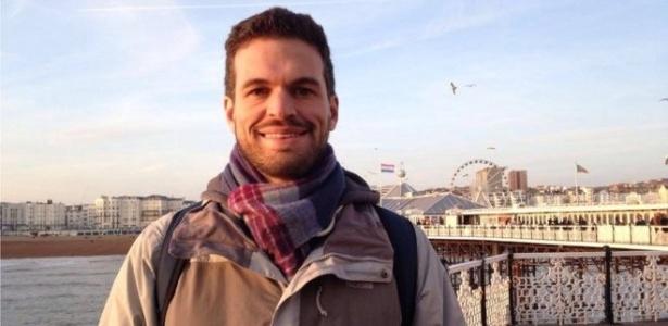 Venticinque foi convidado a dar aulas no Reino Unido após concluir um mestrado no país