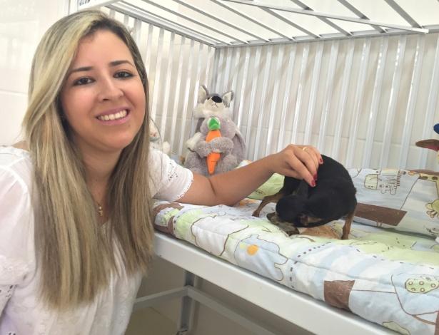 Hospital veterinário em Uberlândia