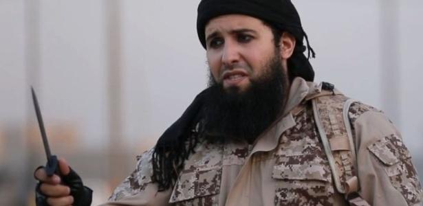 Estado Islâmico vem recrutando cidadãos de países diferentes, especialmente europeus
