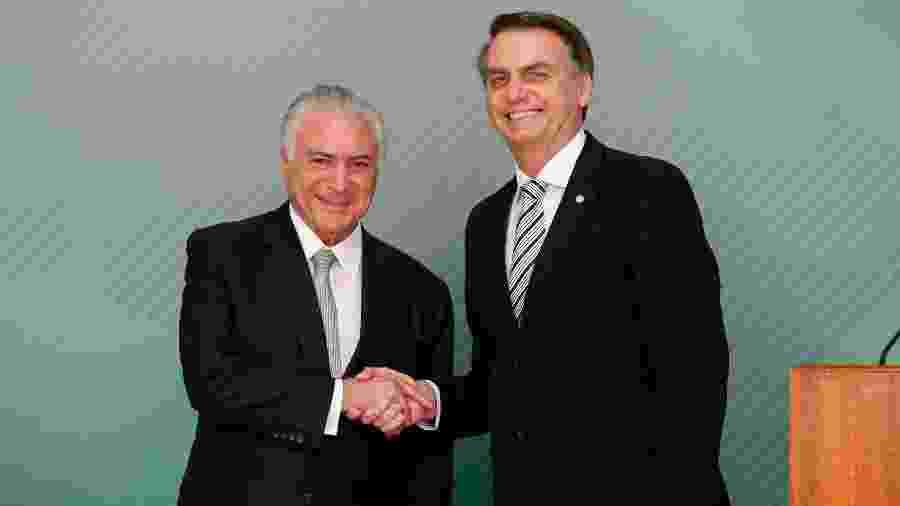 Xinhua/Alan Santos/Presidência do Brasil