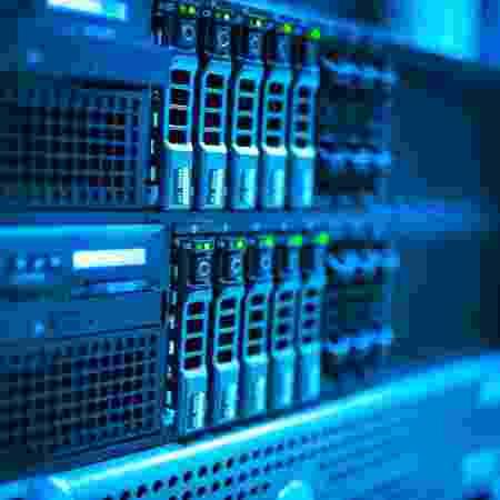 Há servidores da raiz em mais de 30 países distribuídos por seis continentes - Getty images - Getty images