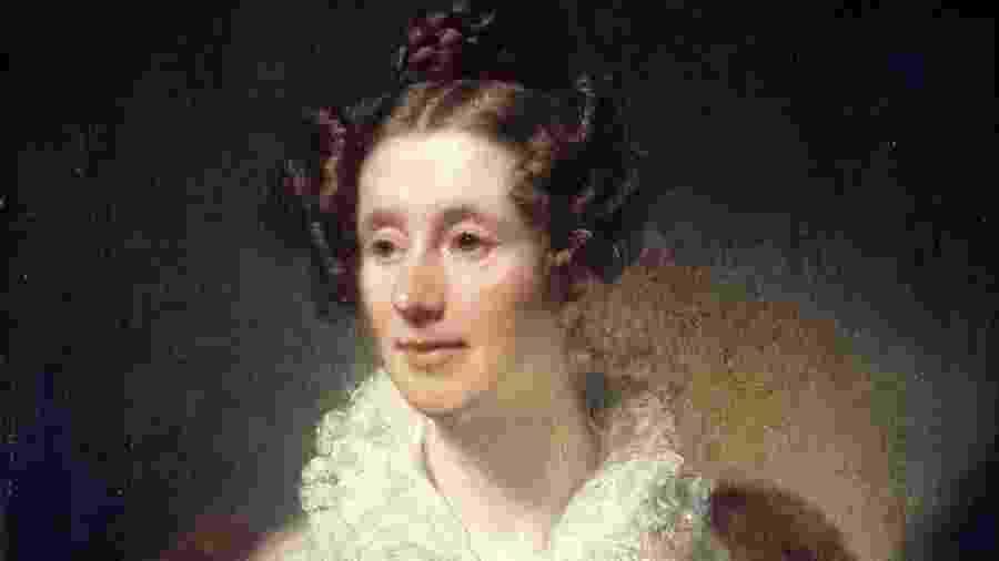 Mary se destacou em uma época em que era ainda mais difícil para as mulheres estudarem ciência  - Getty Images