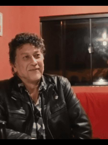 Leonardo Veras, jornalista assassinado - Reprodução de vídeo