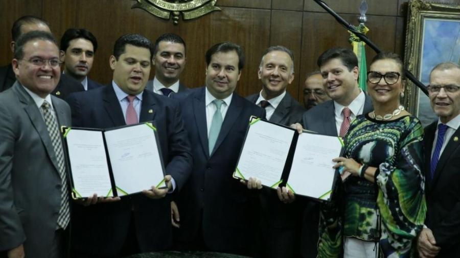 Criação da comissão estava prevista para o recesso, mas acabou não saindo do papel devido a divergências internas dos parlamentares - Divulgação