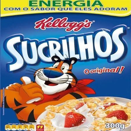 """Caixa de Sucrilhos Original, da Kellogg""""s, ganhará versão especial - Divulgação/Kellogg?s"""
