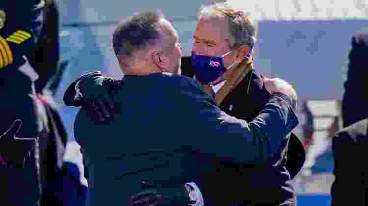 bush - Drew Angerer/Getty Images/AFP - Drew Angerer/Getty Images/AFP