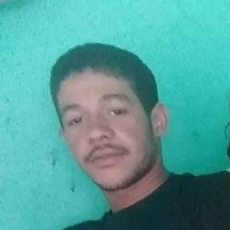 José Igor Vanderley Teles, morto a tiros em Ibaté (SP)  - Facebook