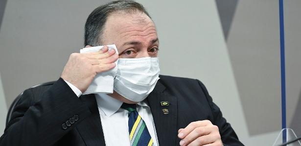 Governo soube de escassez de respiradores um mês antes de crise em Manaus