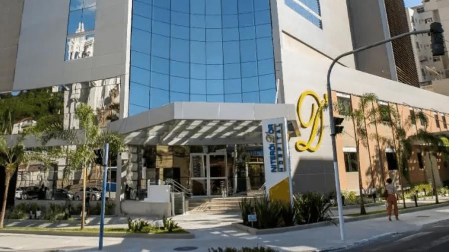 """Hospital da rede D""""Or São Luiz; rede de hospitais planeja vender 25,04 milhões de novas ações - Divulgação"""