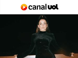 Fernanda Luz/AGIF