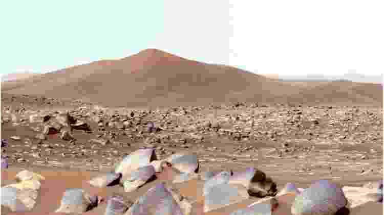 marte - Nasa/JPL-Caltech/Asu/Msss - Nasa/JPL-Caltech/Asu/Msss