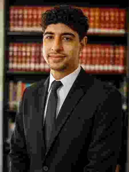 Maury Cequinel, advogado - Acervo pessoal - Acervo pessoal