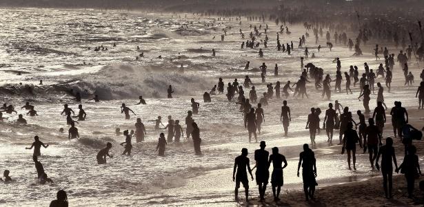 Rio de Janeiro tem registrado recordes de temperatura ano após ano
