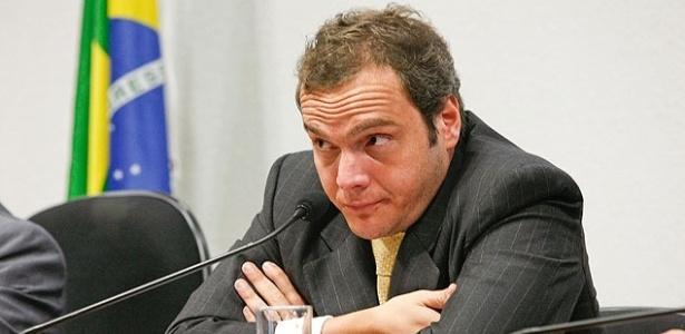 A Polícia Federal cruzou informações prestadas pelo corretor Lúcio Funaro (foto)