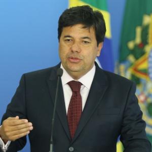 Mendonça Filho crê em aprovação da proposta de reforma do ensino médio na quarta (7) - Alan Marques - 16.jun.2016/Folhapress
