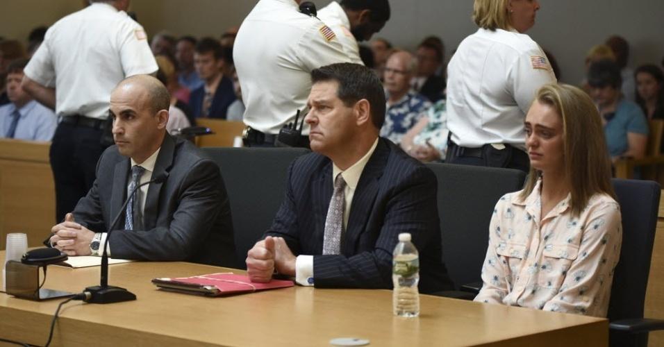 El Tribunal Juvenil del Condado de Nassau celebró su
