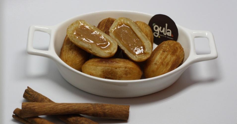 Gula Dubai churros