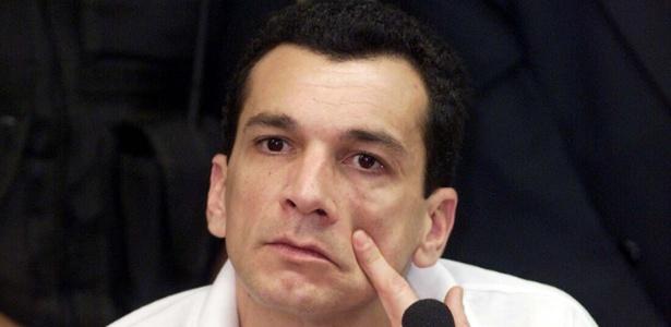 """""""Fuminho"""", que teria ordenado mortes,  é considerado braço direito de Marcola (foto) - Sergio Lima/Folhapress"""