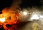 Greve dos caminhoneiros no Enem e Vestibular - Shutterstock
