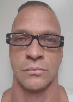 Scott Dozier foi condenado à pena de morte por ter cometido dois homicídios - Departamento de Execução Penal de Nevada