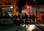 Atirador mata uma pessoa e fere 13 em ataque em Toronto