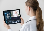 Rede de farmácias dos EUA lança serviço de consultas médicas pelo celular (Foto: Getty Images/iStockphoto)