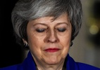 Dividido por crise, Reino Unido busca