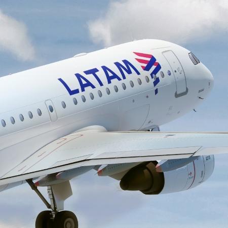 Extinção da tarifa é considerada fundamental para atrair empresas aéreas low cost (baixo custo) para o País - Latam/Divulgação