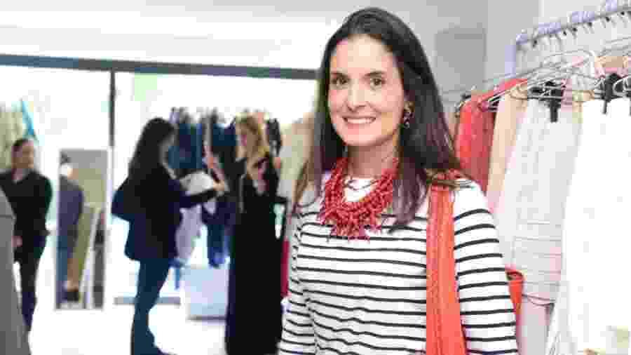 Marcela Brandão Elias morreu em acidente de bimotor no litoral sul da Bahia - Reprodução