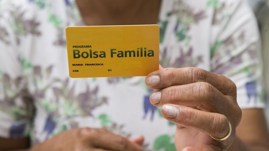 Desde abril de 2020, o número de famílias beneficiárias se mantém acima dos 14 milhões, a maior média da história do Bolsa Família - Divulgação