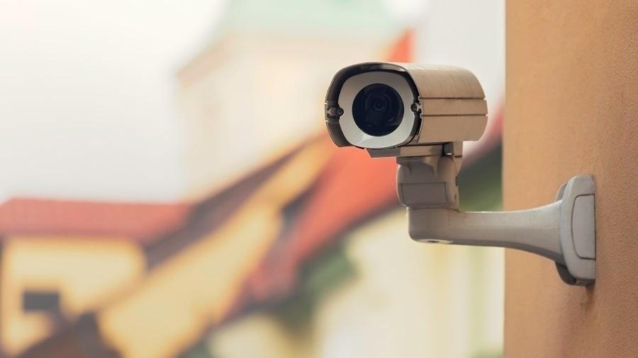 Câmeras de segurança foram hakeadas pelo ex-funcionário da empresa, nos EUA - iStock/Marcus Lindstrom