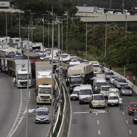 Custo de vida na RMSP cresce 1,09% em março - BRUNO ROCHA/ENQUADRAR/ESTADÃO CONTEÚDO