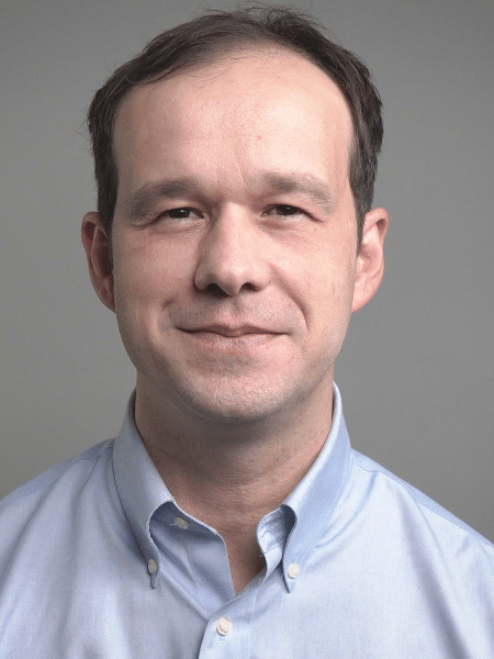 Tito Gusmão, CEO da Warren: brasileiros precisam fugir de quem promete rentabilidade - Divulgação