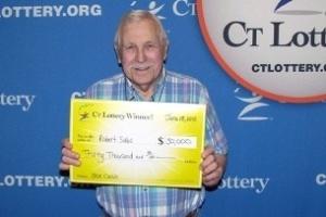 O bilhete de loteria premiado online dating