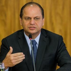 O ministro da Saúde, Ricardo Barros - Eduardo Anizelli/Folhapress