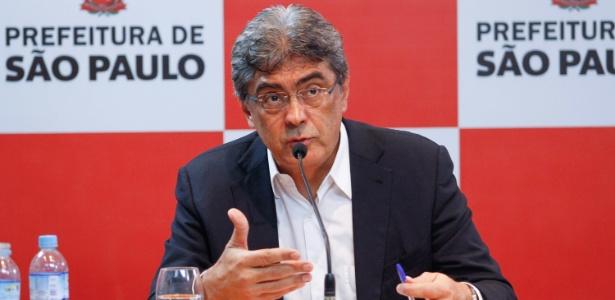 O ex-deputado Julio Semeghini, coordenador da equipe de transição de João Doria