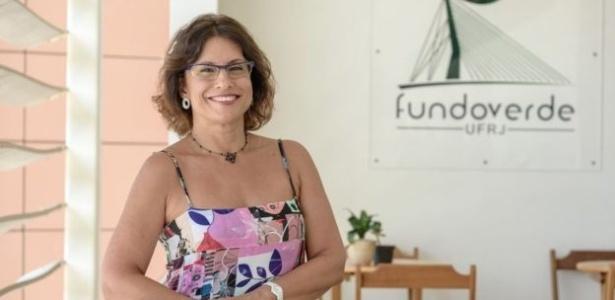 Suzana Kahn, uma das autoras do estudo do Painel Brasileiro de Mudanças Climáticas da UFRJ