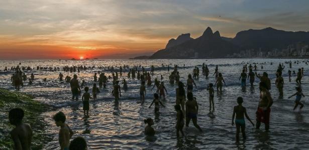 O Rio de Janeiro é um dos 11 Estados que fazem ajuste de horário com o fim do verão