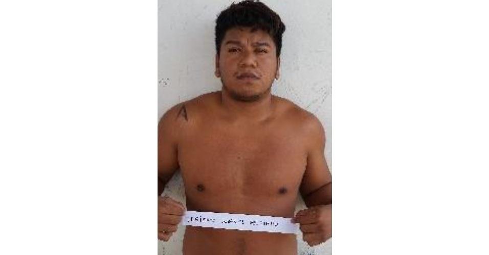 Adriano Soares Marinho; crime: tráfico
