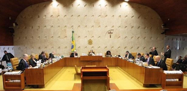 Sete dos 11 ministros do STF já votaram pela manutenção do acordo de delação da JBS