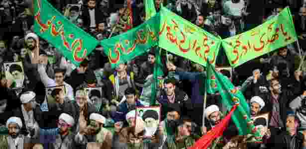 Hamed Malekpour/AFP
