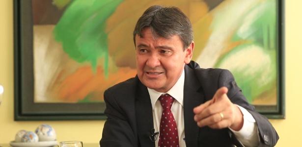 Governador do Piauí, Wellington Dias (PT) defende conversas com Ciro Gomes se Lula não puder ser candidato