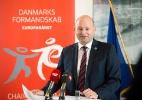 AFP/Ritzau Scanpix/Nils Meilvang/Denmark OUT