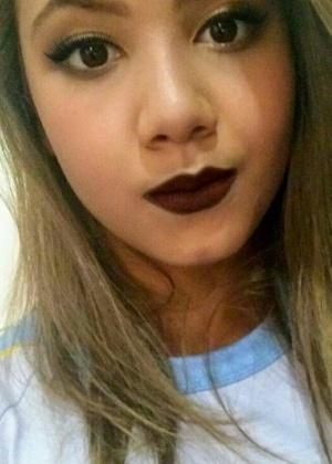 Vitória Gabrielly desapareceu após passeio de patins no interior de SP - Reprodução/Facebook