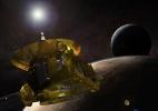 O que é o brilho misterioso captado pela Nasa nos confins do Sistema Solar - Nasa
