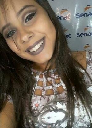 Isabella do Amaral Vieira está internada em estado grave após acidente em brinquedo - Reprodução/Facebook