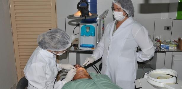Programa em Goiás leva atendimento de saúde às comunidades rurais - Valdeir Rodrigues/Secom/Prefeitura de Mineiros/Direitos Reservados/Agência Brasil