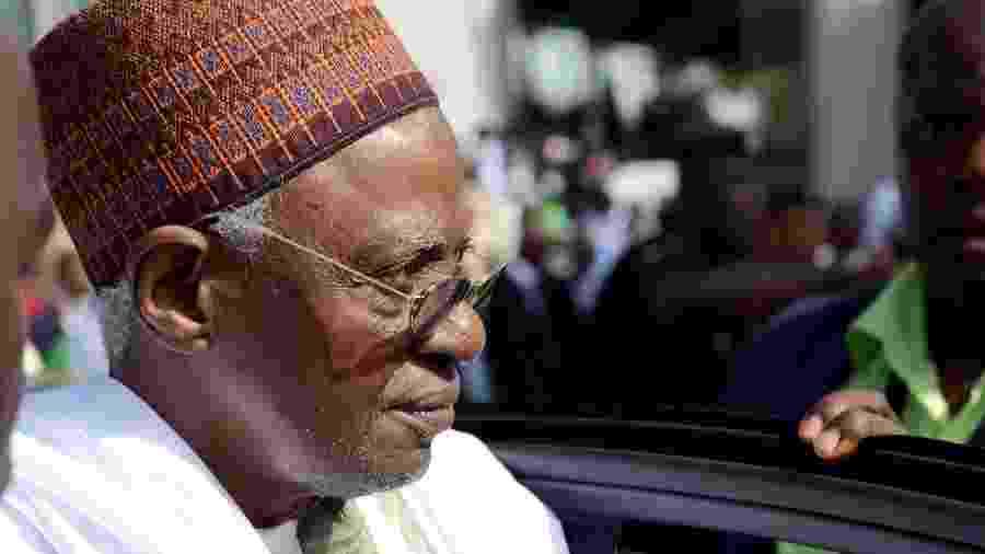 Pius Utomi EKPEI / AFP
