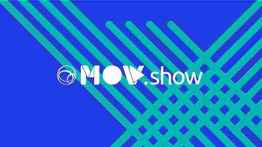 MOV estreia canal MOV.show com criadores do Youtube - Divulgação/UOL