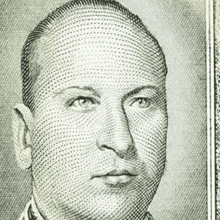Gualberto Villarroel López teve um fim dramático em 1946 - GETTY IMAGES - GETTY IMAGES